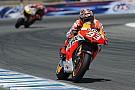 Bridgestone: Marquez makes history with remarkable victory at Laguna Seca