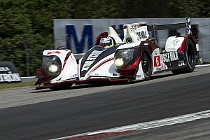 ALMS Race report HPD teams dominate in Canada