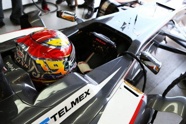 Rumour - Frijns to replace Hulkenberg?