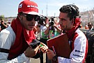 Ferrari issues rebuke as Alonso loses patience
