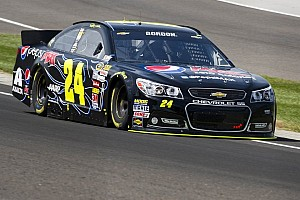 NASCAR Sprint Cup Preview Gordon returns to top 10; next stop…Victory Lane