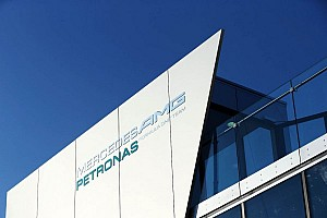 Formula 1 Breaking news Mercedes AMG Petronas: lets 2014 engine roar - Video