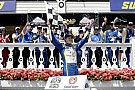 BKR's Blaney win his second career series race at Pocono Raceway