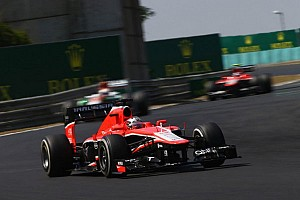 Formula 1 Breaking news Bianchi not ruling out 2014 Ferrari seat