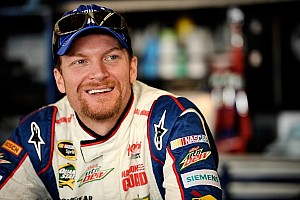 NASCAR Sprint Cup Breaking news Dale Earnhardt Jr. backs Regan Smith as sub for Tony Stewart