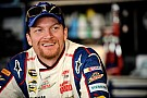 Dale Earnhardt Jr. backs Regan Smith as sub for Tony Stewart