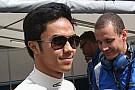 Jaafar dominant on F3 return at Brands Hatch
