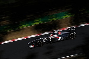 Pirelli waiting for Sauber tyre bill