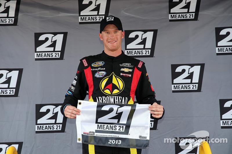 Turner Scott Motorsports previews: Michigan International Speedway