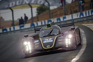 WEC Interview Lotus Praga LMP2 Inside: Jan Charouz
