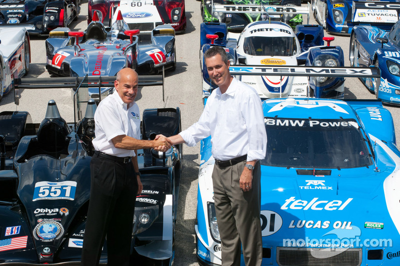 IMSA.com to be new home for United SportsCar Racing, IMSA Development Series