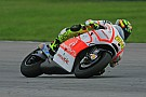 Andrea Iannone 11th in Indianapolis GP