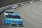 Almirola looks forward to racing under the lights at Bristol