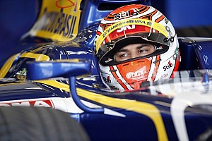Formula 1 Breaking news Nasr 'knocking' at Toro Rosso