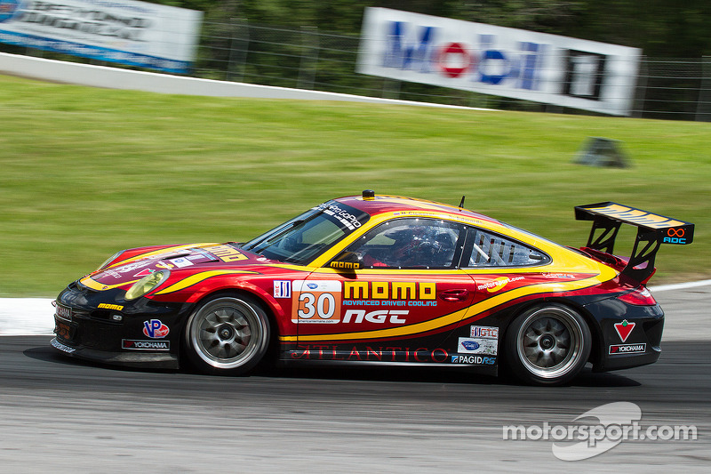 MOMO NGT Motorsport team seeking success at street race in Baltimore