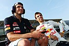 'No rush' to name Ricciardo's successor - Tost