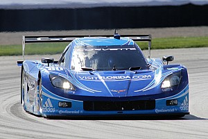 Grand-Am Preview Spirit of Daytona Racing returns to Laguna Seca as defending race winner