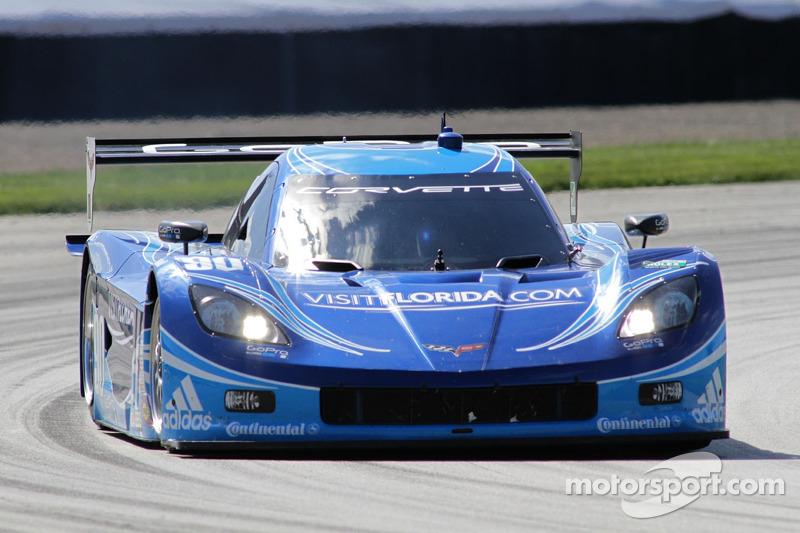 Spirit of Daytona Racing returns to Laguna Seca as defending race winner