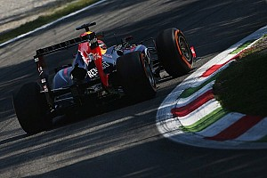 End of loud V8 era 'a pity' - Vettel