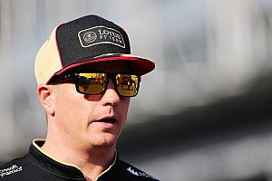 Formula 1 Rumor Rumour - Ferrari to announce Raikkonen on Wednesday
