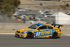 Grand-Am Race report Michael Marsal returns to Rolex Series podium at Laguna Seca
