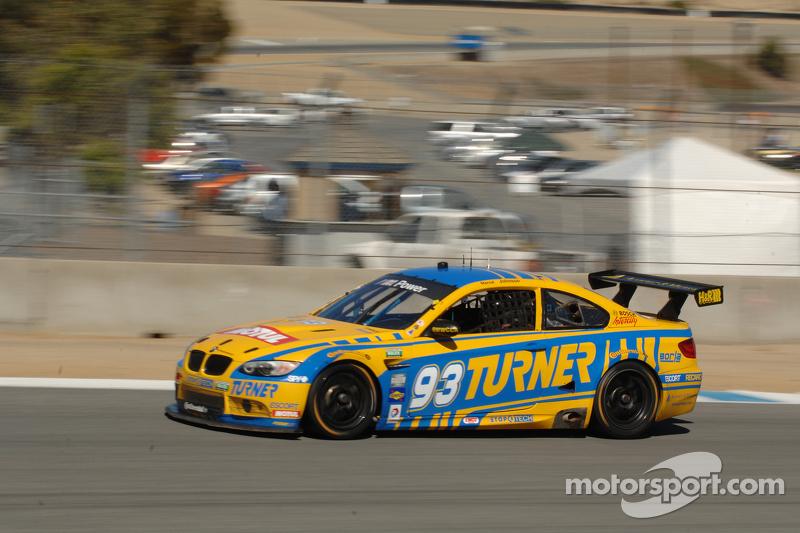 Michael Marsal returns to Rolex Series podium at Laguna Seca