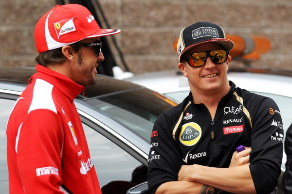 Raikkonen/Ferrari deal apparently done