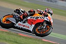 Bridgestone: Marquez on the mark in Misano Friday practice