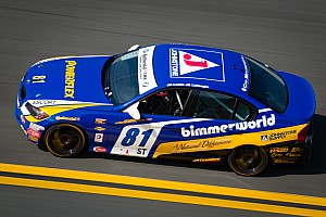 Grand-Am Race report BimmerWorld improves CTSCC championship positions in Monterey