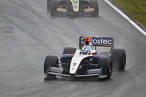 I.S.R. endures eventful Sunday in Budapest race 2