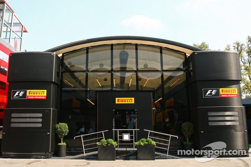 Pirelli on cusp of new Formula One deal