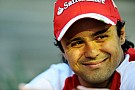Massa offering financial boost to 2014 team