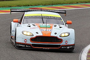 WEC Breaking news Oliver Gavin to join Aston Martin at Circuit of the Americas