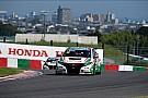 Tiago Monteiro qualifies 5th and 6th at Suzuka