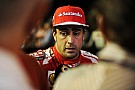 Alonso doesn't need my help for title charge - Massa