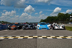 IMSA Breaking news IMSA, ACO announce DP, LM P2 cars eligible through 2016