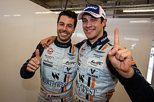 WEC Race report Aston Martin wins both classes in Austin