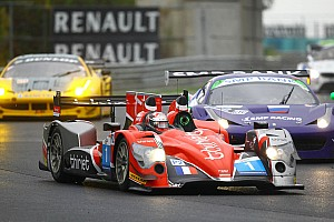 European Le Mans Preview A finale at Circuit Paul Ricard where the ORECA 03 have everything to play for