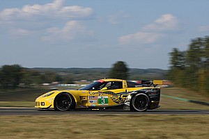ALMS Qualifying report Corvette Racing at VIR: Uphill climb following qualifying