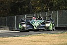 Second place finish for ESM Patrón at VIR
