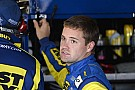 Ricky Stenhouse Jr. talks about his rookie season with Charlotte ahead