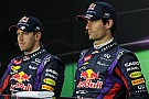 Infiniti Red Bull Racing on upcoming race at Suzuka