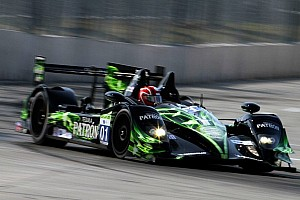 ALMS Breaking news Brabham and Bell return to Petit Le Mans with ESM