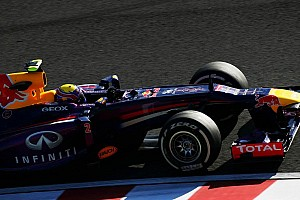 Formula 1 Breaking news Red Bull to lose 'key figure' to McLaren