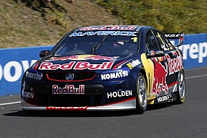 Supercars Qualifying report Whincup takes his first Bathurst 1000 pole
