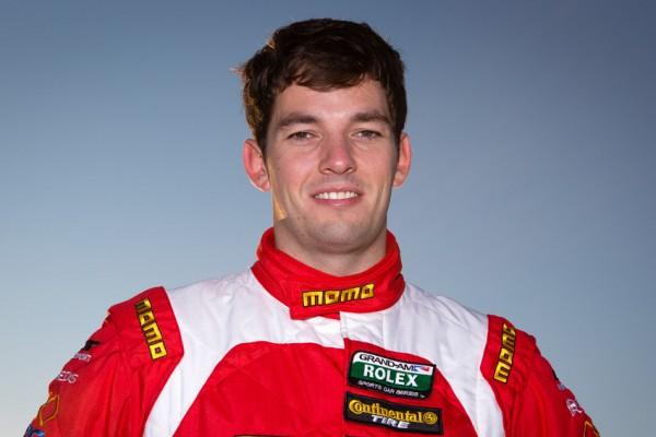 Porsche: Deep mourning for race driver Sean Edwards