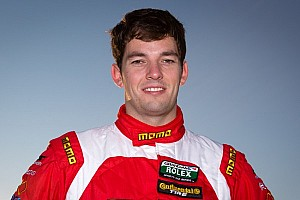 ALMS Obituary Porsche: Deep mourning for race driver Sean Edwards