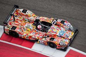 WEC Preview OAK Racing is determined to take back the lead in LM P2 at Fuji!