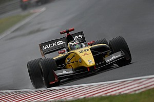Kevin Magnussen and DAMS get double crowning at Catalunya