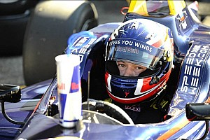 Formula 1 Breaking news Daniil Kvyat to Toro Rosso in 2014